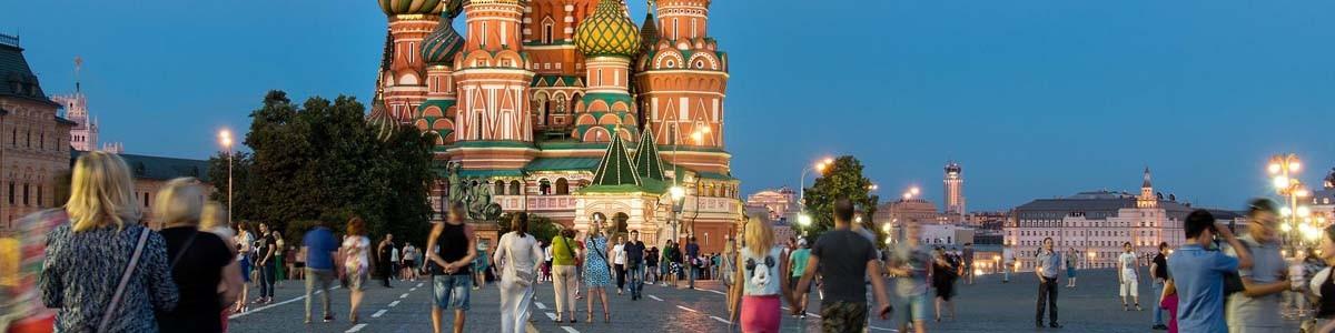 Der russische Übersetzungsdienst