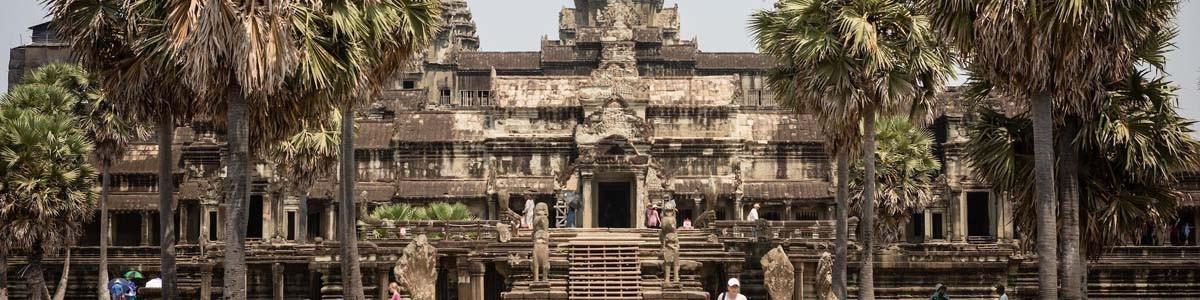Servizi di traduzione in Khmer