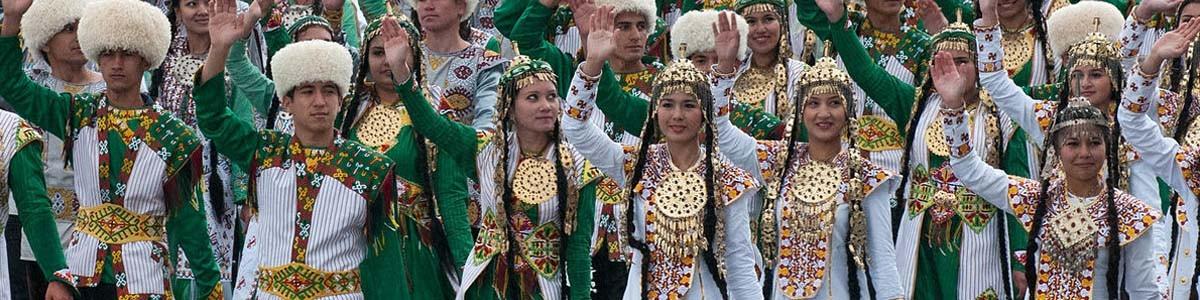 Turkmenische Ubersetzungen